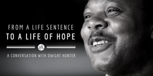 Dwight Hunter podcast