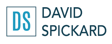 David Spickard logo